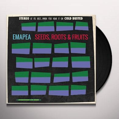 EMAPEA SEEDS ROOTS & FRUITS Vinyl Record