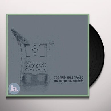 Torgeir Waldemar NO OFFENDING BORDERS Vinyl Record