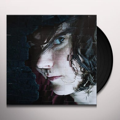 Hanne Kolst FARE Vinyl Record