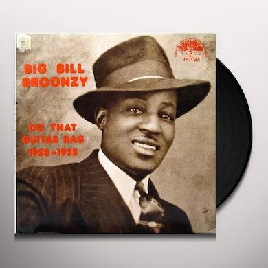 DO THAT GUITAR RAG 1928-1935 Vinyl Record
