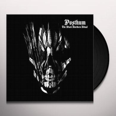 POSTHUM BLACK NORTHERN RITUAL Vinyl Record