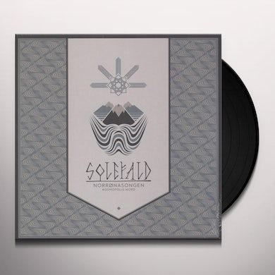 Solefald NORRONASONGEN. KOSMOPOLIS NORD Vinyl Record