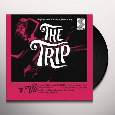 THE TRIP / VARIOUS  TRIP Vinyl Record