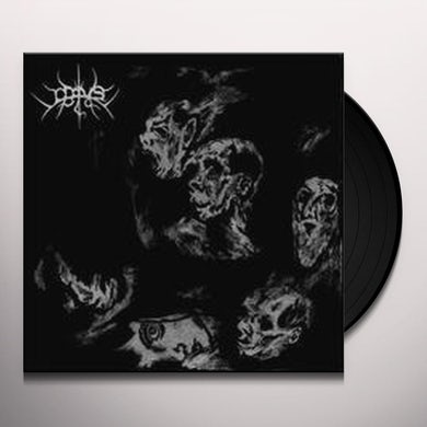Obolus LAMENT Vinyl Record