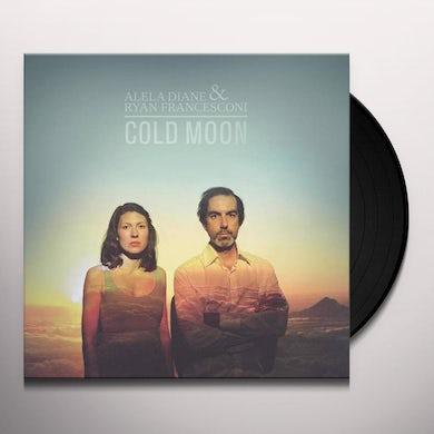 Alela Diane & Ryan Francesconi COLD MOON Vinyl Record