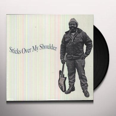 STICKS OVER MY SHOULDER / VARIOUS (Vinyl)