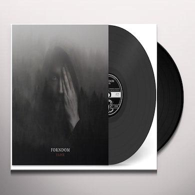 Forndom Fapir Vinyl Record