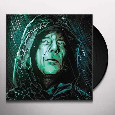James Newton Howard UNBREAKABLE Vinyl Record