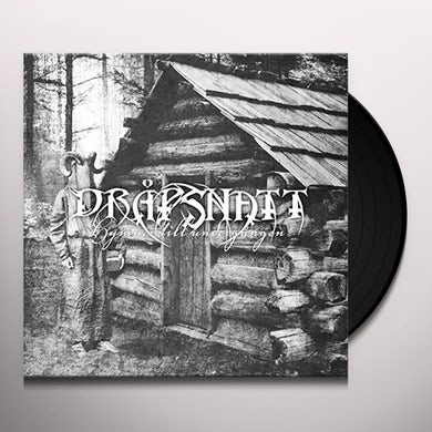DRAPSNATT HYMNER TILL UNDERGRANGEN Vinyl Record