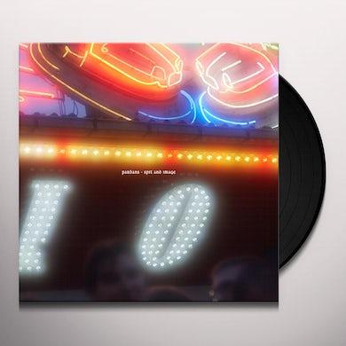 Pardans SPIT & IMAGE Vinyl Record