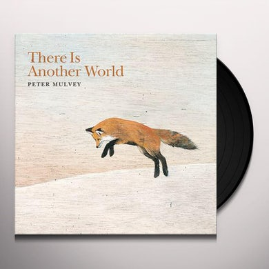 THERE IS ANOTHER WORLD Vinyl Record