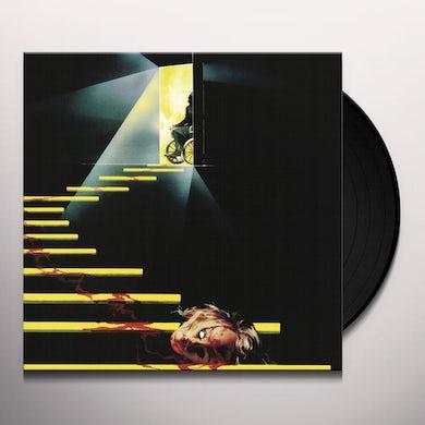 De Francesco Masi 7 HYDEN PARK - LA CASA MALEDETTA - Original Soundtrack Vinyl Record