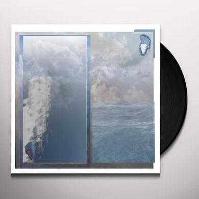 KOMODO HAUNTS SUIJIN Vinyl Record