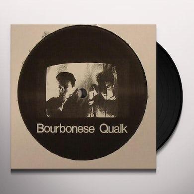 BOURBONESE QUALK LIES Vinyl Record