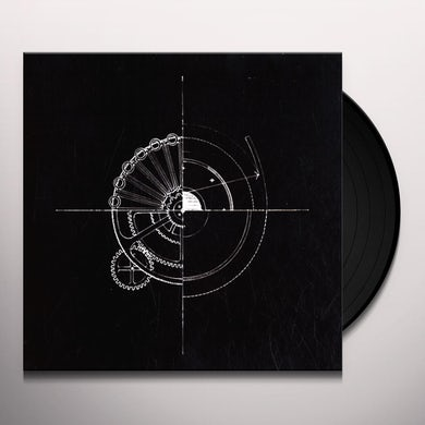 O Yuki Conjugate AMBIGUISM 1983-1987 Vinyl Record