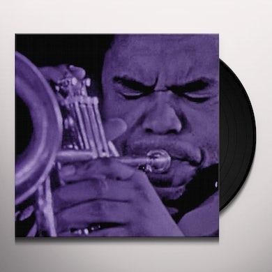 Freddie Hubbard LIVE IN ZONDERSCHOT Vinyl Record