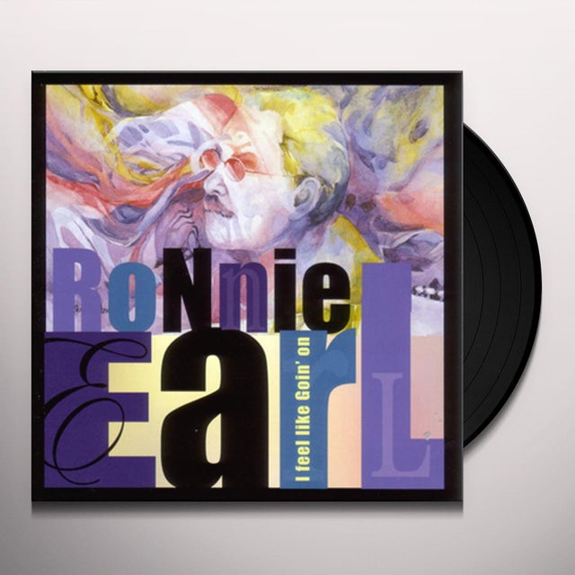 Ronnie Earl / The Broadcasters