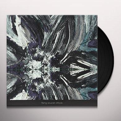 Flying Saucer Attack INSTRUMENTALS 2015 Vinyl Record