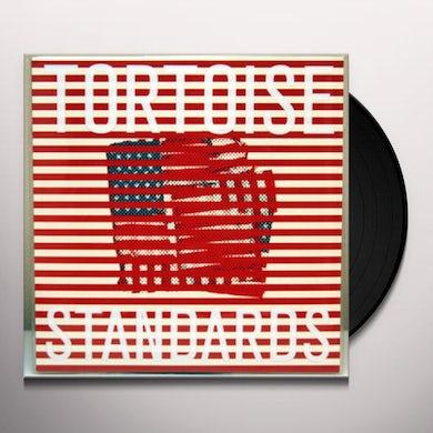 Tortoise STANDARDS Vinyl Record