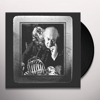 Coil / New Blockaders / Vertes Campaign MELANCHO MAD TENANT Vinyl Record - 180 Gram Pressing