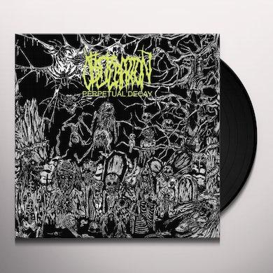 PERPETUAL DECAY Vinyl Record