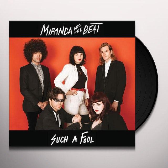 Miranda & The Beat