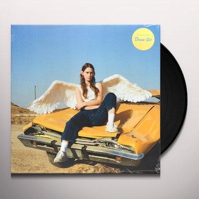 Dream Girl Vinyl Record