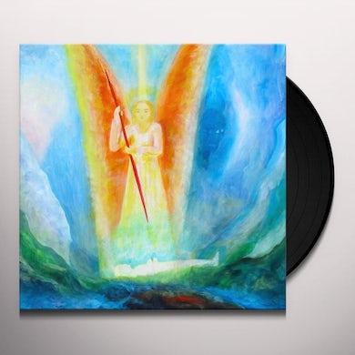 FIRES IN HEAVEN Vinyl Record