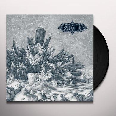 SYLVAINE ATOMS ALIGNED COMING UNDONE Vinyl Record