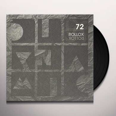 Adriatique ROLLOX Vinyl Record