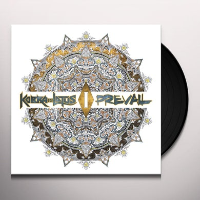 Kobra And The Lotus PREVAIL I Vinyl Record