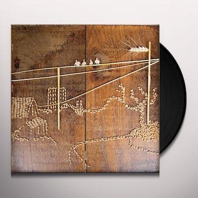 Bird City WINNOWING Vinyl Record