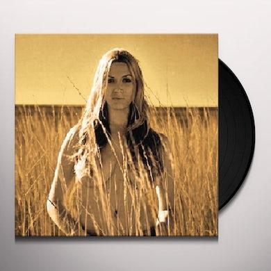 The Midnight Ghost Train BUFFALO Vinyl Record