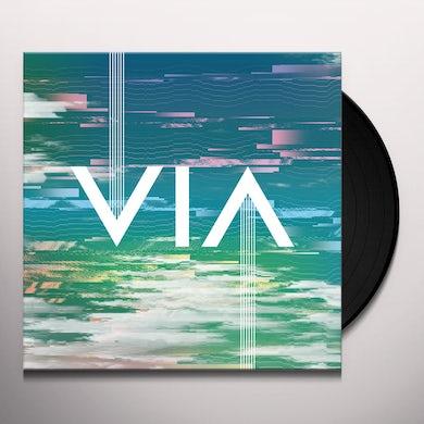 Andi Otto VIA Vinyl Record