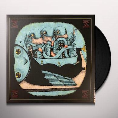 Z (2 LP) (Purple) Vinyl Record