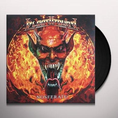 Bloodbound NOSFERATU Vinyl Record