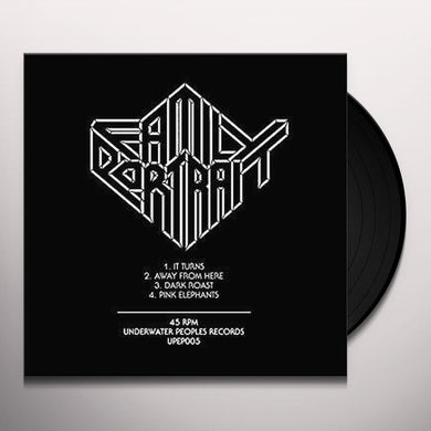 DARK ROAST Vinyl Record