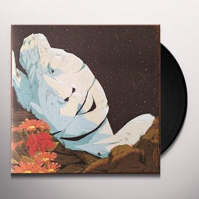 IN THE MORSE CODE OF BRAKE LIGHTS Vinyl Record