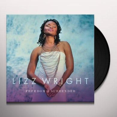 Freedom & Surrender Vinyl Record