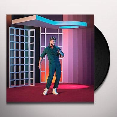 LA SCIENCE DU COEUR Vinyl Record