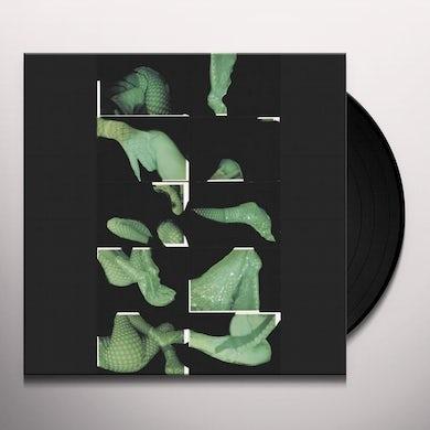 Bj / Stilluppsteypa Nilsen GODA NOTT Vinyl Record