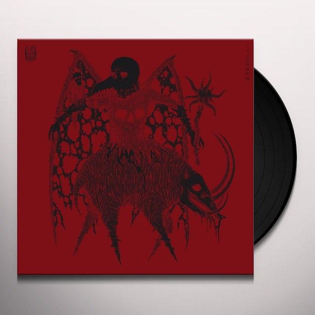 Gravetemple AMBIENT / RUIN Vinyl Record