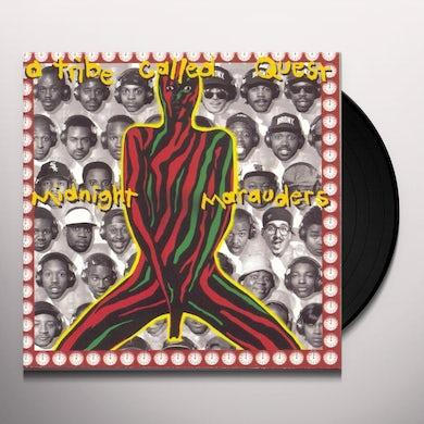 Midnight Marauders Vinyl Record