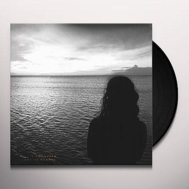 Scott Amendola FADE TO ORANGE Vinyl Record