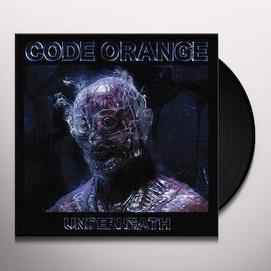 Code Orange UNDERNEATH Vinyl Record