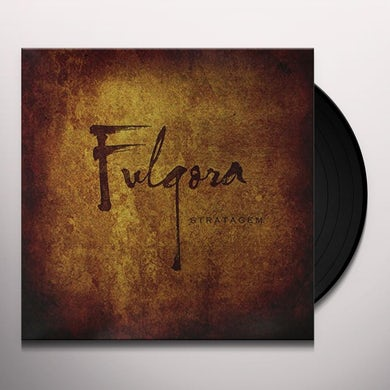 FULGORA STRATAGEM Vinyl Record
