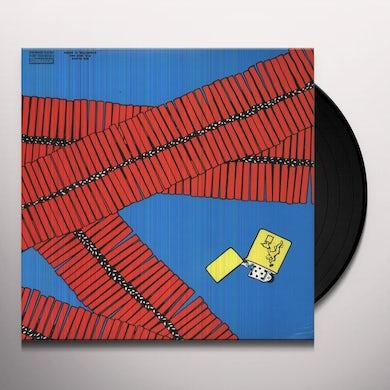 Big Black BULLDOZER Vinyl Record