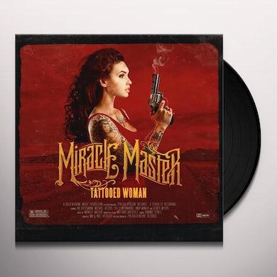 Miracle Master TATTOOED MASTER Vinyl Record