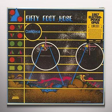 Fifty Foot Hose CAULDRON Vinyl Record