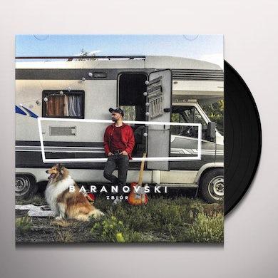 ZBIOR Vinyl Record
